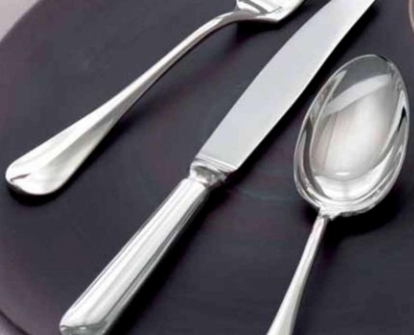 Couvert de table Baguette Classic