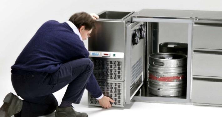 Maintenance Service après vente Restorex Valais