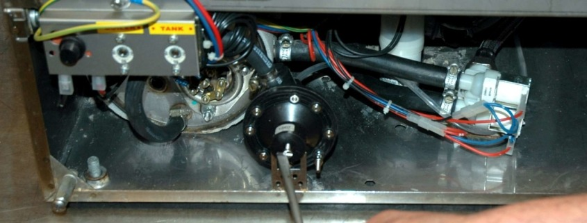 Entretien et réparation Service après vente Restorex Valais